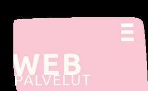 Toimivat ja selkeät verkkosivut